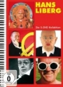 Hans Liberg - Die 5-DVD-Kollektion