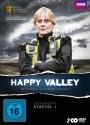 Happy Valley - In einer kleinen Stadt. Die komplette Staffel 1
