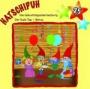 Hatschipuh - Geburtstags-CD