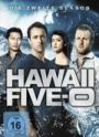 Hawaii Five-0 � Die zweite Season
