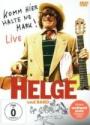 Helge Schneider - Komm hier haste ne Mark! - Live