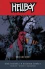 Hellboy 11 - Der Krumme und andere Geschichten