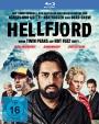 Hellfjord (Blu-ray)