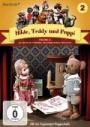 Hilde, Teddy und Puppi 2