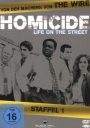 Homicide � Life On The Street � Staffel 1