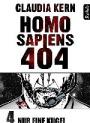 Homo Sapiens 404, Band 4: Nur eine Kugel