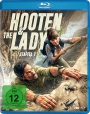Hooten and the Lady - Staffel 1 (Blu-ray)