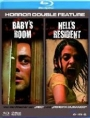 Horror Double-Feature: Baby's Room / Hell's Resident (Blu-ray)