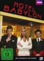 Hotel Babylon - Die komplette erste Staffel