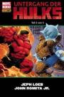 Hulk 7 - Untergang der Hulks 2 (von 3)