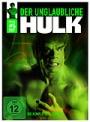 Der unglaubliche Hulk - Staffel 4
