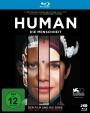 Human - Die Menschheit (Blu-ray)