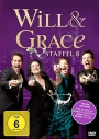 Will & Grace - Staffel 8