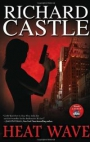 Richard Castle: Heat Wave - Hitzewelle