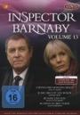 Inspector Barnaby - Vol. 13