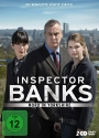 Inspector Banks - Staffel 5