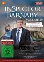 Inspector Barnaby Vol. 20