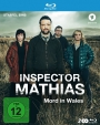 Inspector Mathias - Mord in Wales, Staffel 1 (Blu-ray)