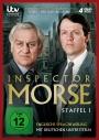 Inspector Morse - Staffel 1