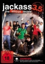 Jackass 3.5 - The Uncut Movie
