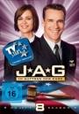 J.A.G. - Im Auftrag der Ehre - Die achte Season