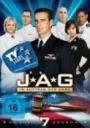 J.A.G. - Im Auftrag der Ehre - Die siebte Season