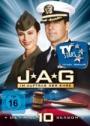 J.A.G. - Im Auftrag der Ehre - Die zehnte Staffel