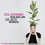 Jess Jochimsen - Was sollen die Leute denken