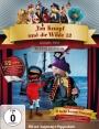 Augsburger Puppenkiste - Jim Knopf und die Wilde 13 - Platin-Edition mit Blu-ray [3 DVDs]