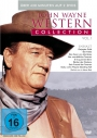 John Wayne - Western Collection Vol. 1