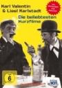 Karl Valentin und Liesl Karlstadt - Die beliebtesten Kurzfilme