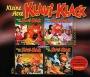 Kleine Hexe Klavi-Klax: Box 1 (Folgen 1-4)