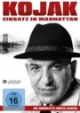 Kojak - Einsatz in Manhattan - Staffel 4