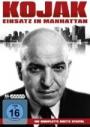 Kojak - Einsatz in Manhattan - Staffel 3