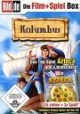 Die Film + Spiel Box (Kolumbus + Azteca)