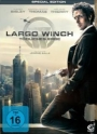 Largo Winch - Tödliches Erbe (2-Disc Special Edition)