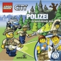 Lego City 6 Forest Police