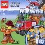 Lego City 7 Feuerwehr - In letzter Sekunde