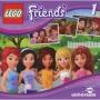 Lego Friends Teil 1: Tierisch gute Freunde
