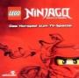 Lego Ninjago - Master of Spinjitzu