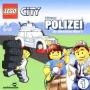 Lego City 1 Polizei - Der Geheimnisvolle Mr. X
