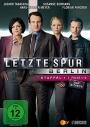 Letzte Spur Berlin - Staffel 1