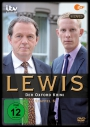 Lewis: Der Oxford Krimi - Staffel 6