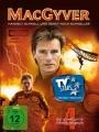 MacGyver - Die vierte Season