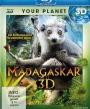Madagaskar 3D