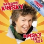 Margie Kinsky - Kinsky legt los