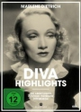 Marlene Dietrich - Diva Highlights 2