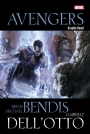 Marvel Graphic Novel - Avengers von Bendis und Dell'Otto