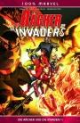 100% Marvel #44 - Die Rächer und die Invaders