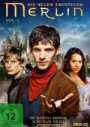 Merlin - Die neuen Abenteuer - Vol. 4